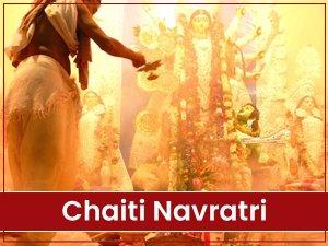 Chaitra Navratri 2020 Date Shubh Muhurat Significance