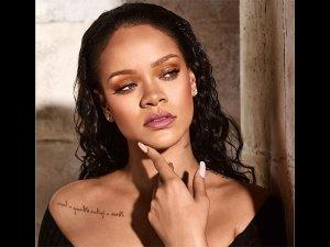 Rihanna S Vogue Magazine May 2020 Photoshoot