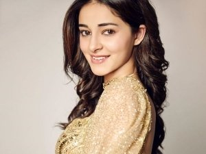 Ananya Pandey Shares Her Mother S Three Ingredinent Diy Face Mask For Glowing Skin