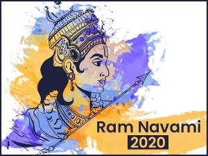 Ram Navami Muhurta Rituals And Significance