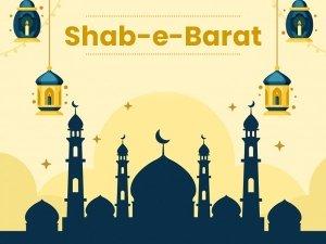 Shab E Barat Date Rituals Significance