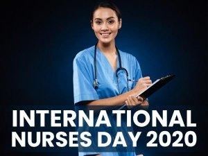 International Nurses Day Famous Nurses In History