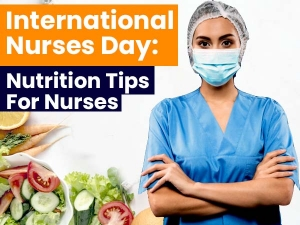 Nutrition Tips For Nurses