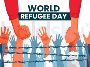 Facts About World Refugee Day