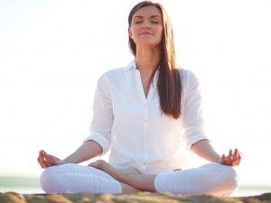 Pranayama Help To Get Glowing Skin