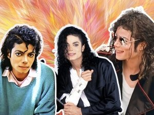 Michael Jackson S Most Iconic Hairstyles On His Death Anniversary