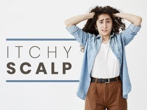 Itchy Scalp Causes Symptoms Treatment Prevention