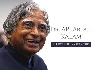Apj Abdul Kalams Death Anniversary Facts About The Missile Man Of India