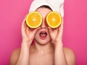 Fruit Face Packs For Dull Skin