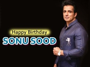 Happy Birthday Sonu Sood The Actor Who Became Messiah For Migrant Workers