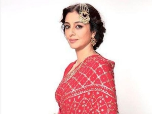 Tabu S Short Hair Look From A Suitable Boy