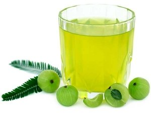 How To Use Amla Juice For Hair Growth