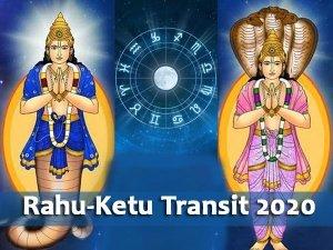 Rahu Ketu Transit Effects On Zodiac Signs