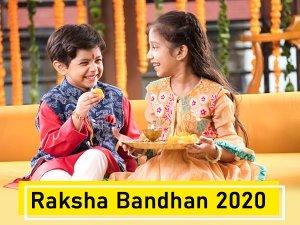 Raksha Bandhan Date Shubh Muhurat Rituals Significance