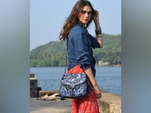 Aditi Rao Hydari S Latest Fashionable Outfits For V On Prime Promotions