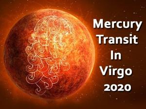 Mercury Transit In Virgo Effects On Your Zodiac Sign