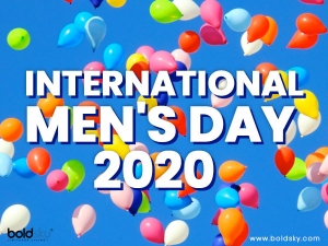 International Mens Day Wishes Quotes Whatsapp Facebook Status Messages