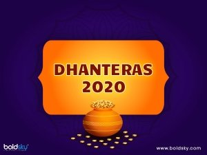 Dhanteras 2020 Quotes Wishes Messages To Share