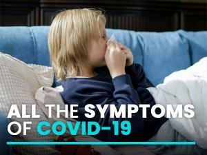 All Symptoms Of Covid 19