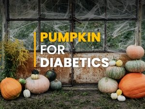 Pumpkin And Diabetes Why Pumpkin Can Be Superfood To Control Blood Glucose