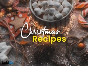 Exotic Recipes For Christmas Party