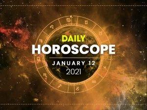 Daily Horoscope For 12 January 2021