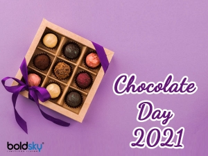 Happy Chocolate Day 2021 Wishes Messages Quotes Images Facebook Whatsapp Status