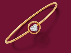 Kalyan Jewellers Special Limited Edition Valentine S Day Jewellery