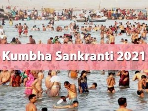 Kumbha Sankranti Date Time Significance All You Need To Know About The Festival