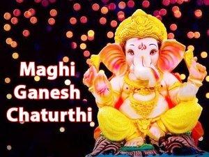 Magha Ganesh Jayanti Date Muhurta Rituals And Significance