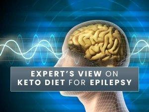 Keto Diet For Epilepsy