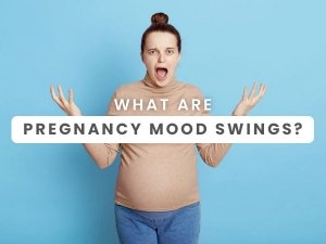 Pregnancy Mood Swings Causes And Ways To Manage It