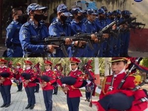 International Womens Day Know About The All Women Swat Team Of Delhi Police
