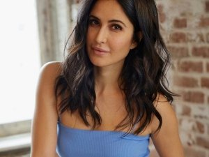 Katrina Kaif Gets A New Haircut As She Starts Shooting For Her Next Film
