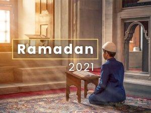 Ramadan Timetable 2021 Sehar Iftar Timings