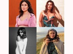 Kareena Kapoor Khan Alia Bhatt And Other Bollywood Actresses Short Hair For Summer Goals