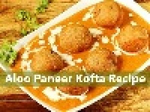 Eid Special Make Aloo Paneer Recipe During This Festival