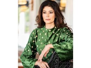 Virasat Actress Pooja Batra S Dresses On Her Instagram