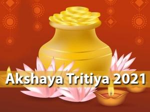 Mantras And Shlokas To Chant On Akshaya Tritiya