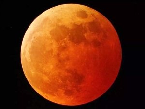 Lunar Eclipse 2021 Timings And Countries Where Super Blood Moon Will Be Visible