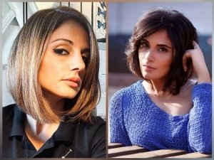 Richa Chadha And Sussanne Khan S Short Haircut Look On Instagram