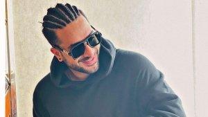Khatron Ke Khiladi Contestant Aly Goni S Stylish Braid Hairstyle On Instagram
