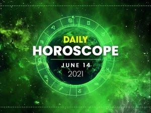 Daily Horoscope For 14 June 2021
