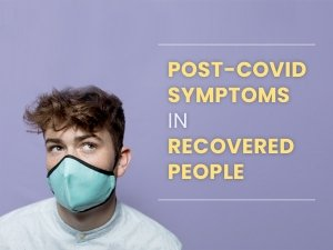 What Is Long Covid Most Common Post Covid Symptoms How To Manage It