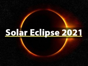 Solar Eclipse 2021 Heres All You Need To Know About The Ring Of Fire