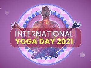 International Yoga Day History Theme And Significance Of This Day