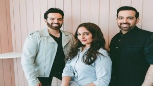 Sonakshi Sinha Launches House Of Creativity To Promote Emerging Indian Artists