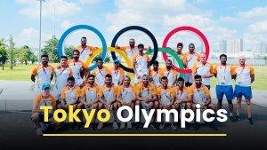 Tokyo Olympics Kicks Off 23 July Sports Indian Athletes