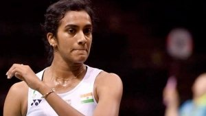 Facts About India Badmintion Player Pv Sindhu Winner Of Two Olympics Medals