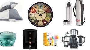 Amazon Great Freedom Festival Sale Best Kitchen And Home Decor Items To Buy
